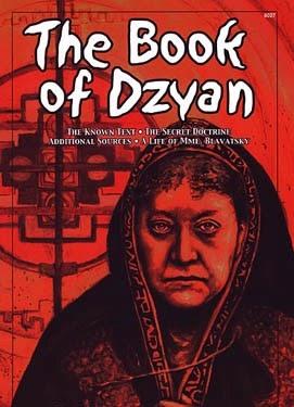 Mundo Tentacular: O Livro Dzyan - O mais antigo livro da