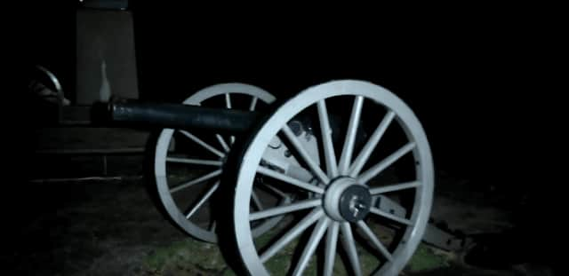 Gettysburg Battlefield- Gettysburg, Pennsylvania