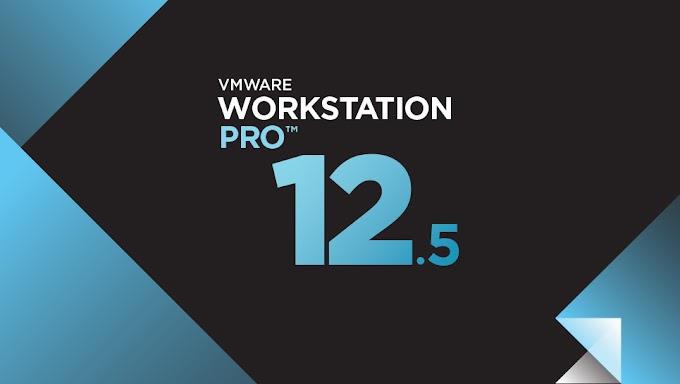 Phần mềm tạo máy ảo VMWare Workstation