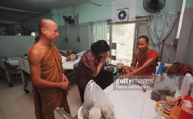 Payah !! Kenal AIDS Tapi Tak Tahu Sipilis, Lihat Thailand Apa Yang Terjadi Disana