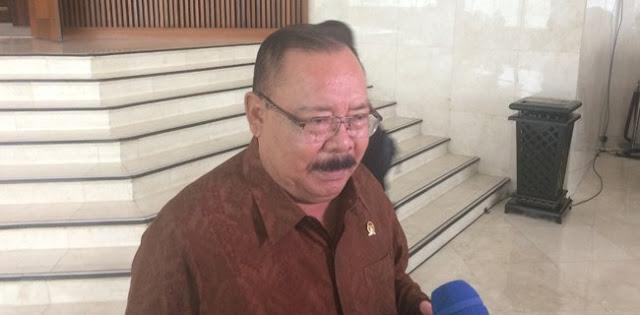Jelang Pilpres, Segera Tunjuk Panglima TNI Yang Paham Teritorial Dan Keamanan