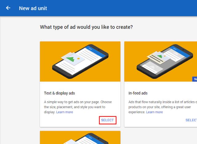 cara mendaftar google adsense wordpress