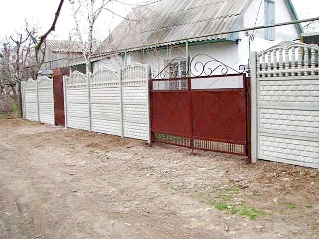 Еврозаборы Севастополь