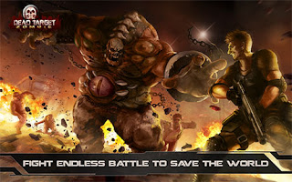 DEAD TARGET: Zombie v 4.8.1.3 (MOD, Gold/Cash)