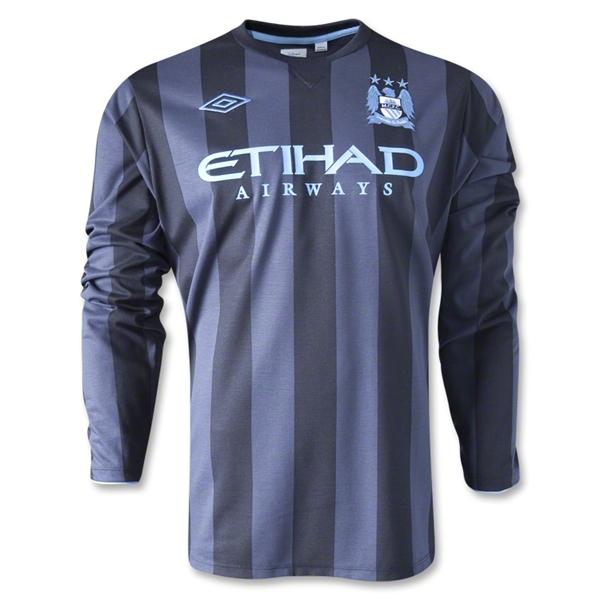 826de85cb As camisas do Manchester City para 2012 2013