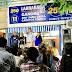 Ajetreada agenda de Larrañaga en Durazno y Sarandí del Yí