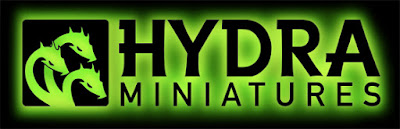 Hydra Miniatures
