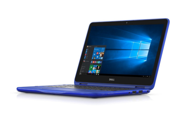 [Review] Dell i3169-0010BLU a powerful Core M convertible