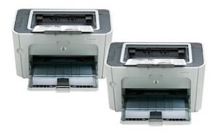 HP LaserJet P1505N Driver Download