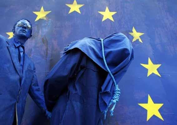 Μια καλοστημένη εξαπάτηση Ελλήνων και Γερμανών η δήθεν έξοδος στις αγορές