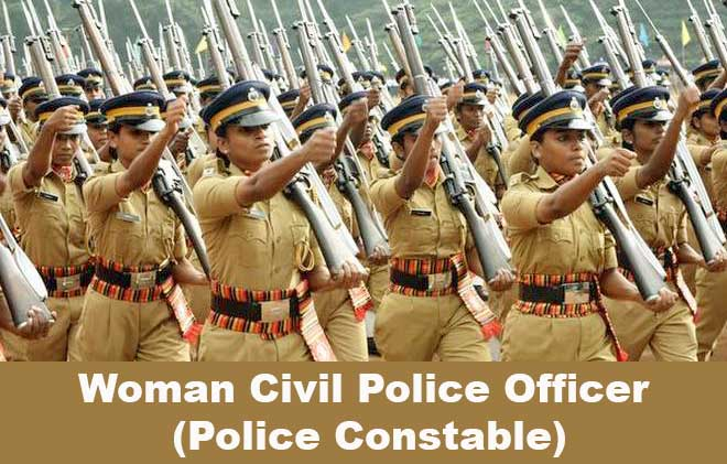 women police constable shortlist
