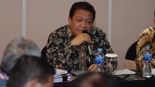 Neraca Dagang Tekor, Gerindra: yang Bodoh Tim Kabinet Jokowi