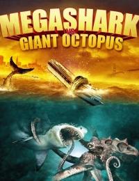 Mega Shark vs. Giant Octopus | Bmovies