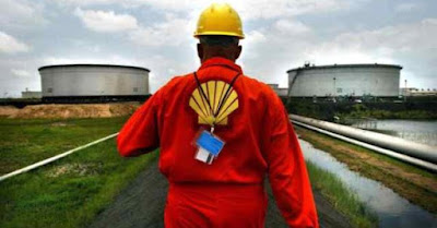Shell shuts down Bonga oil field for maintenance