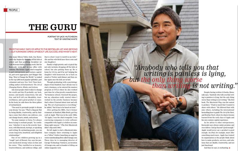 Image result for Guy Kawasaki blogspot.com