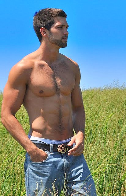 Hot country men with big dicks gay we met 8