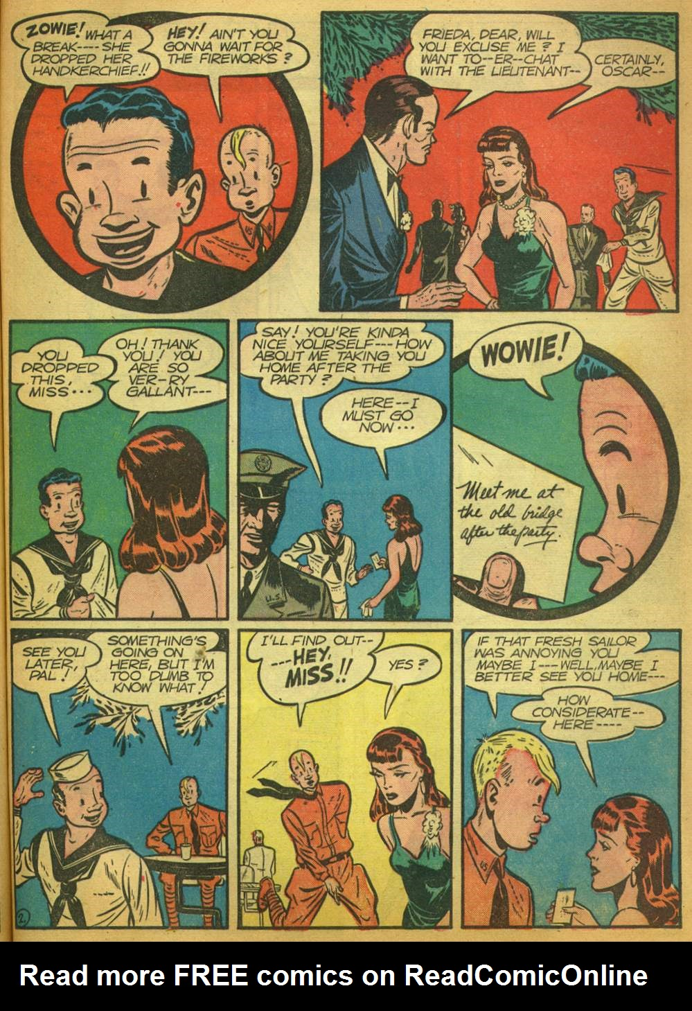 Read online World's Finest Comics comic -  Issue #6 - 55