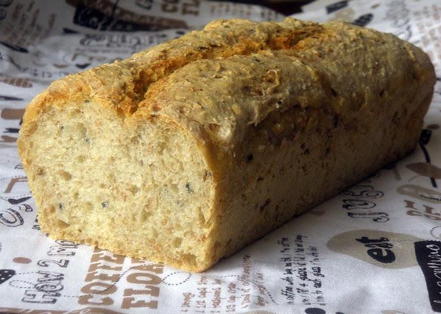 chlebb Chleb na zakwasie