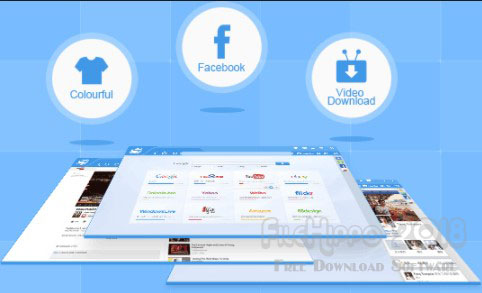 Baidu Spark Browser 2018 Free Download