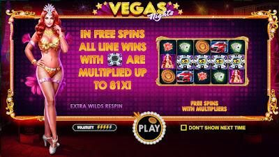 đêm vegas trò chơi slot game online ăn tiền dễ thắng 17041401