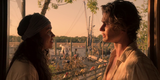 Outer Banks Season 1 Dual Audio [Hindi-DD5.1] 720p HDRip ESubs Download
