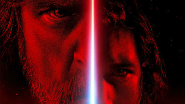 This is the first trailer for 'Star Wars: The Last Jedi'