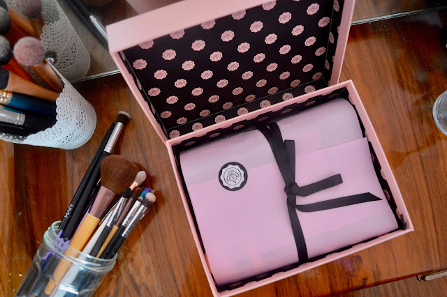 march glossy box review uk