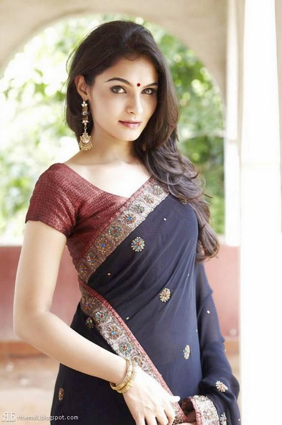 Latest Saree Fashion Indian Saree Models