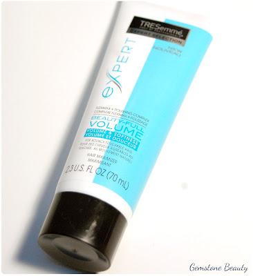 reverse washing, condition before shampoo