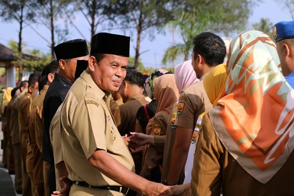 Pariaman Akan Gelar Razia Warung Selama Ramadhan