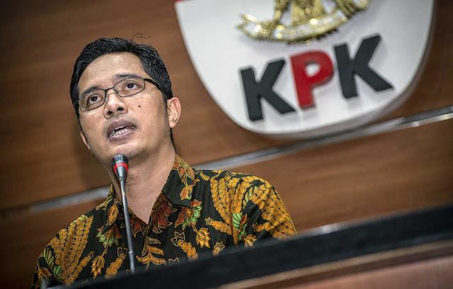 Erwin Sya'af Arief, Tersangka Baru Suap Bakamla