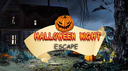 365Escape Halloween Night…