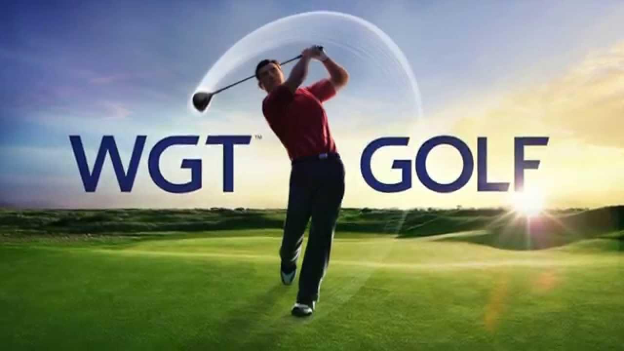 Tour Golf Online