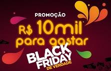 Cadastrar Promoção Black Friday de Verdade 2016