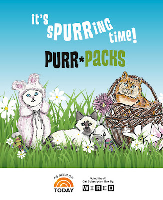Purr Packs