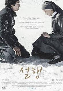 SINOPSIS Tentang Snow Paths (Film Korea Maret 2016)