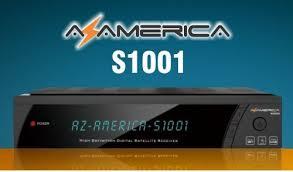 AZAMERICA S1001