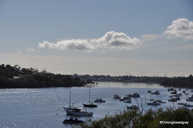 Swan River, Perth Western Australia