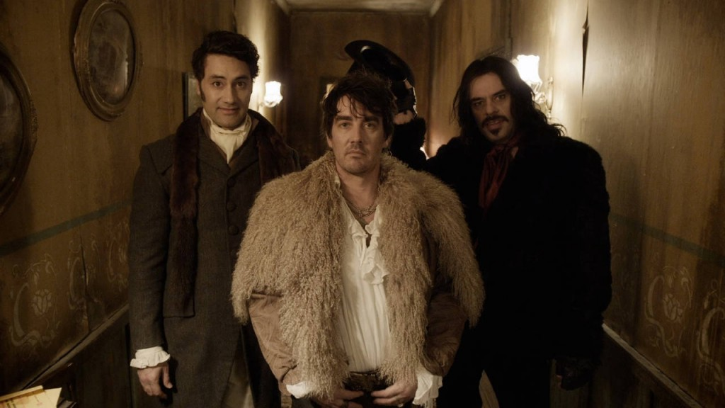 What We Do In The Shadows gif