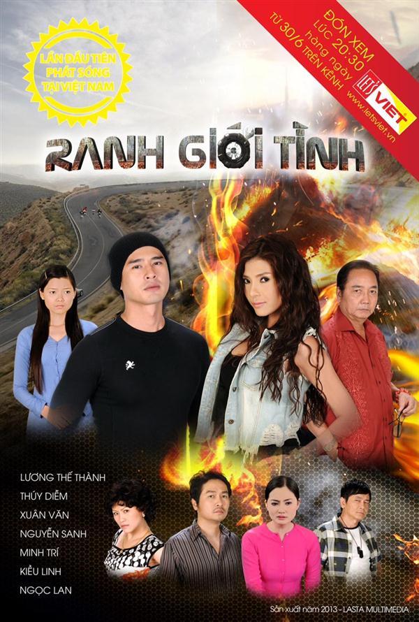 Xem Phim Ranh Giới Tình 2013