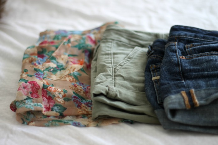 Simplifying a Wardrobe from Hello Hue [Weekly Round-Up at High-Heeled Love]