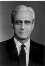 Satish Dhawan-(1920 సెప్టెంబరు 25 – 2002 జనవరి 3)-The Legend Who Shaped India's Space Programme- సతీష్ ధావన్-భారతీయ ఏరోస్పేస్ ఇంజనీరు. ఆయన్ను భారత ఎక్స్పెరిమెంటల్ ఫ్లూయిడ్ డైనమిక్స్ కు పితామహుడిగా పరిగణిస్తారు