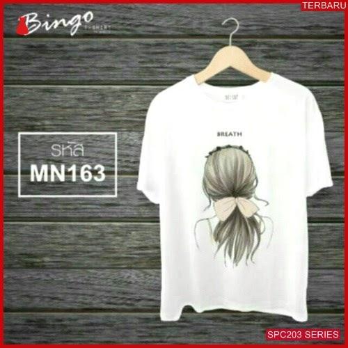SPC203S45 Sexy Back T Tee Atasan Wanita | BMGShop
