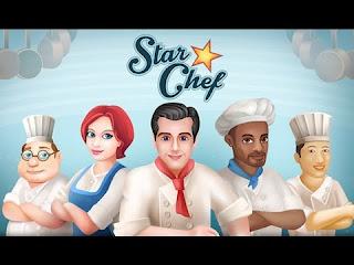 Star Chef Mod Apk Terbaru