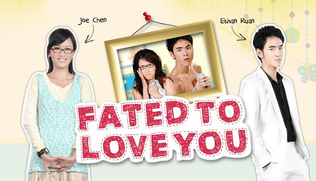 Fated To Love Love You Versi Taiwan