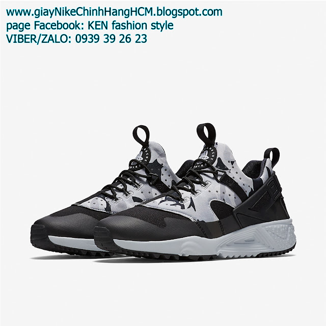 Giày Nike chính hãng giày tập gym giày chạy bộ giày bóng rổ real