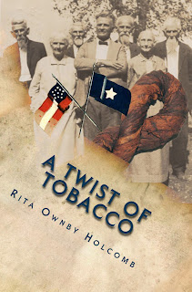 http://www.amazon.com/A-Twist-Tobacco-Rita-Holcomb-ebook/dp/B018IKDLSQ/ref=cm_cr_pr_product_top?ie=UTF8