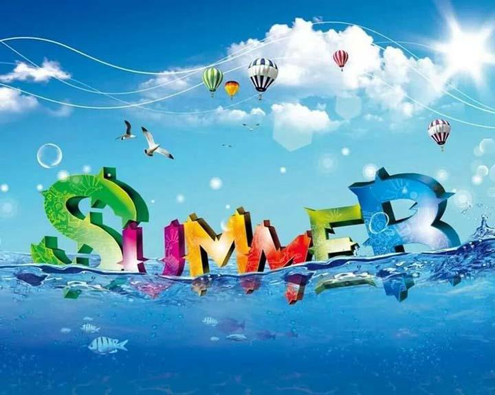 yaz resimleri