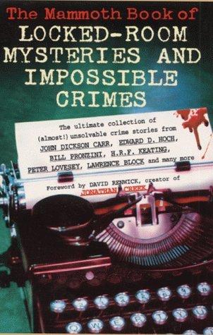 Best Locked Room Mystery Novels