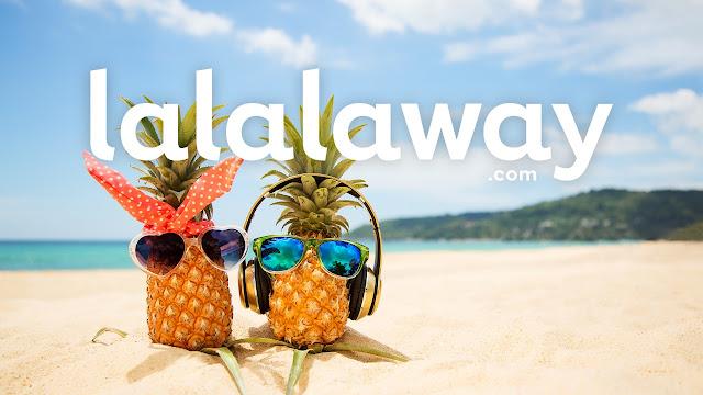Lalalaway, situs booking hotel mewah yang murah. Imager source: Doc. Lalalaway